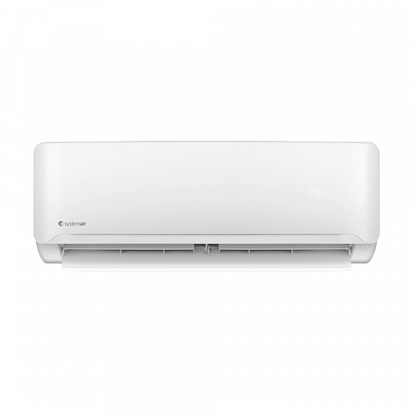 Настенная сплит-система Systemair SYSPLIT WALL SMART 09 V4 HP Q
